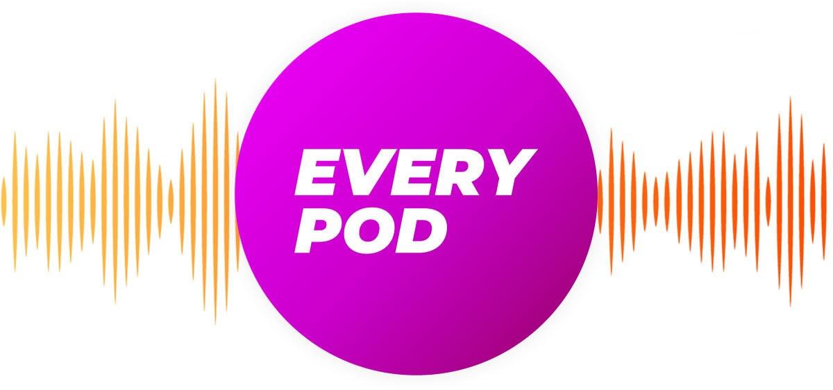 подкаст every pod
