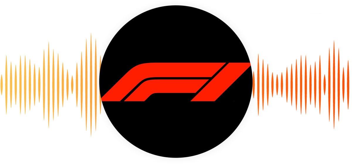 подкаст F1 Podcast