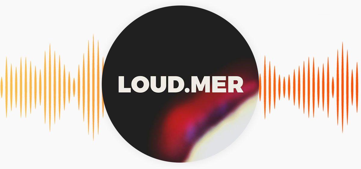 подкаст loud.mer