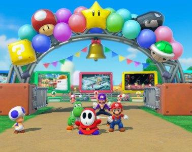 Super Mario Party на Nintendo Switch