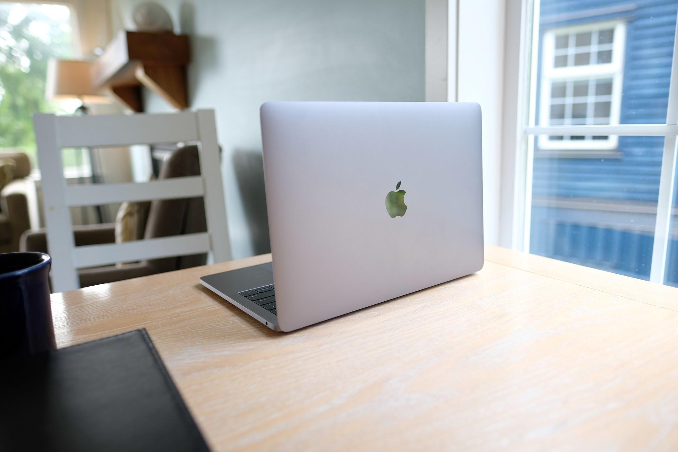 MacBook Pro13″ (2017)