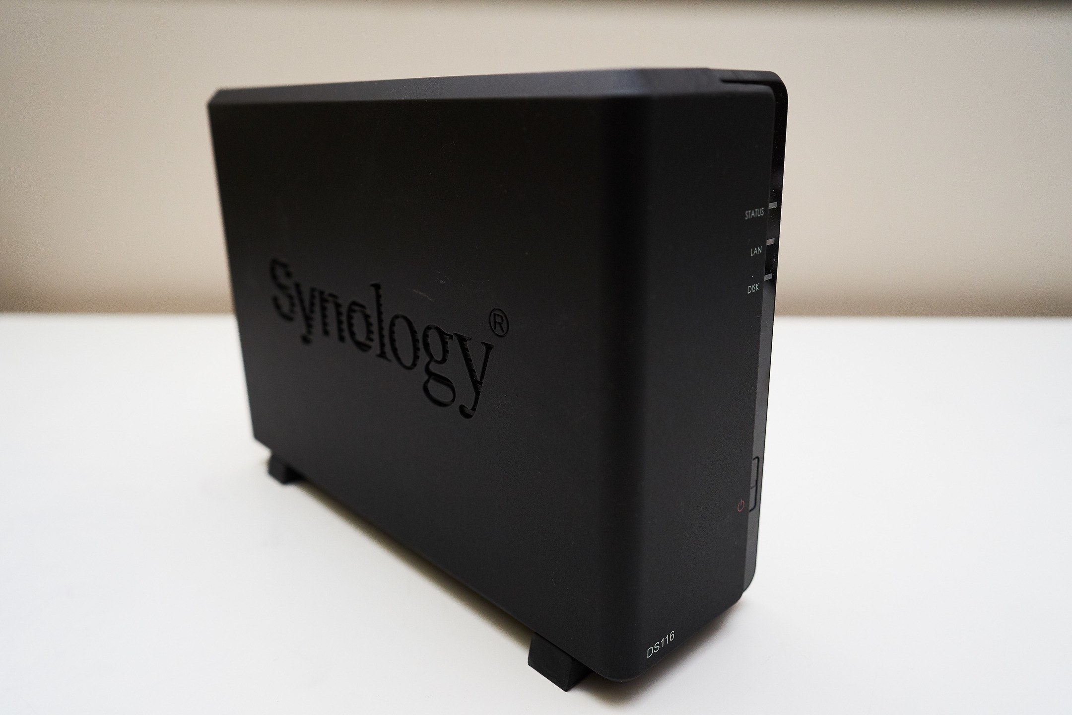 Synology DS116j