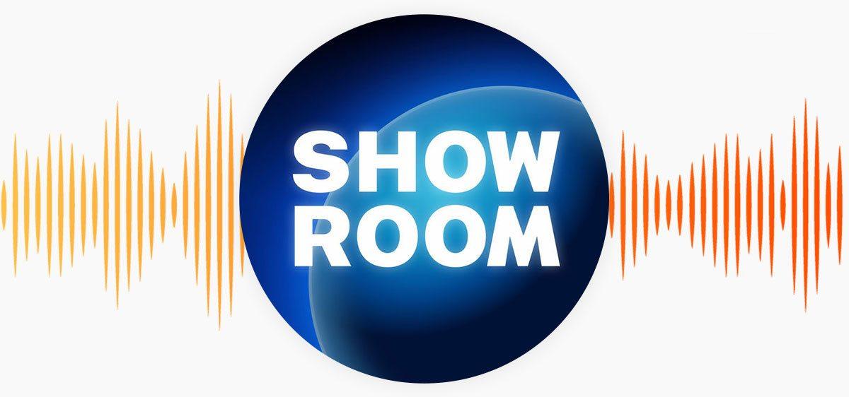 подкаст Show Room