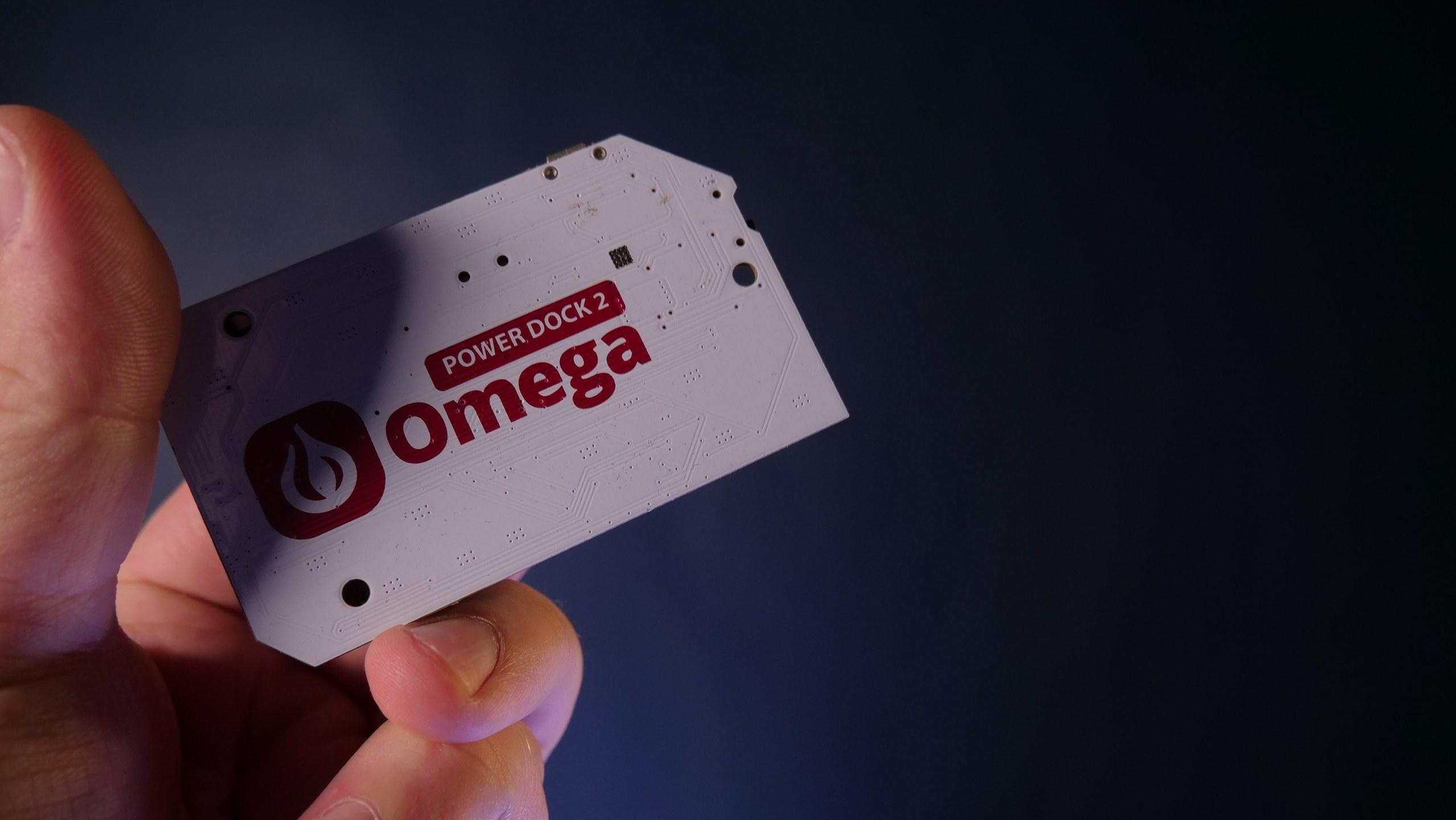 Onion Omega 2